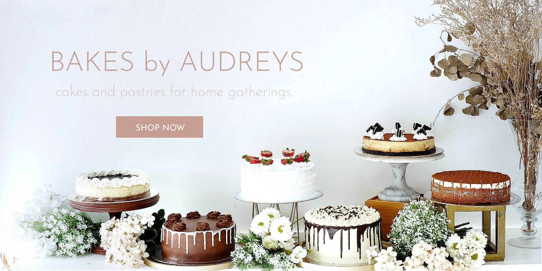 Bakes by Audreys