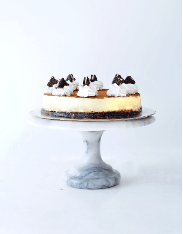 CHEEKY (Oreo Cheesecake)
